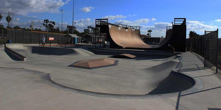 Image result for downtown skateparks