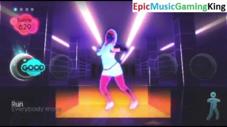 """Just Dance Summer Party Gameplay - """"Pon de Replay"""" - High Score Of 3129 Points This video features my Just Dance Summer Party gameplay as I dance to the """"Pon de Replay"""" Song sung by Rihanna and achieve a high score of 3129 points. The objective of this rhythm game is to mimic the moves of the dancer featured in the on-screen music video as accurately as possible in order to make an earnest attempt to earn the highest possible score."""