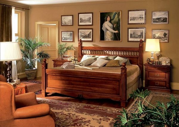 25 best ideas about Solid wood bedroom furniture on Pinterest
