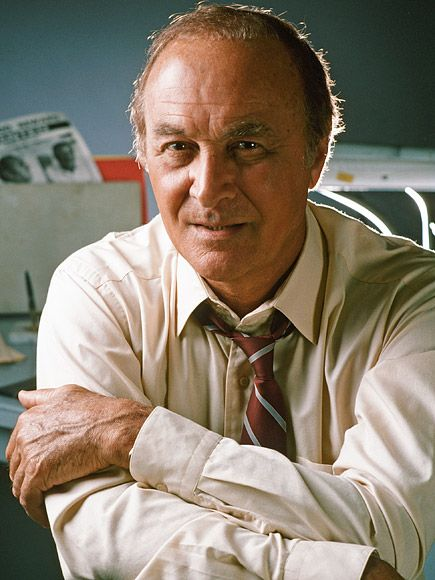 Scarface Big Actor Robert Loggia Dead At 85