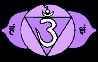 #Ajna #chakra #chacra #cérebro #intuição #clareza Ajna chakra, localizado no lado direito do cérebro atrás do centro da sobrancelha, está associada com o poder do pensamento, imaginação e ideias abstratas e controla toda a personalidade de um...
