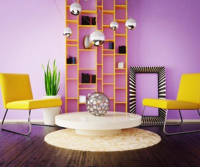 8 best Decoracion de interior images on Pinterest | Living room ...