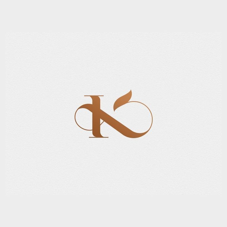 Beautiful Lettering And Logo Inspiration Based On The Letter