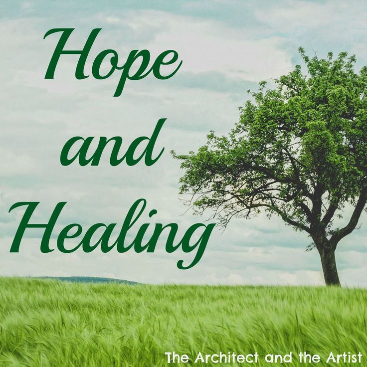 31 Days of Hope and Healing {Upcoming Series}