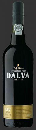 Dalva LBV 2007. Édition limitée.