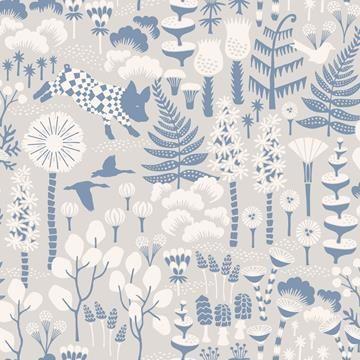 Hanna Werning Hope Mosse Wallpaper