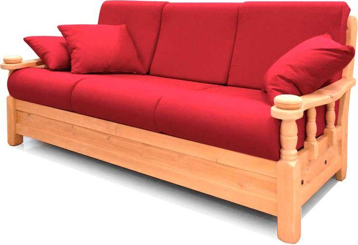 Oltre 25 fantastiche idee su mobili rustici su pinterest for Case kit 4 camere da letto