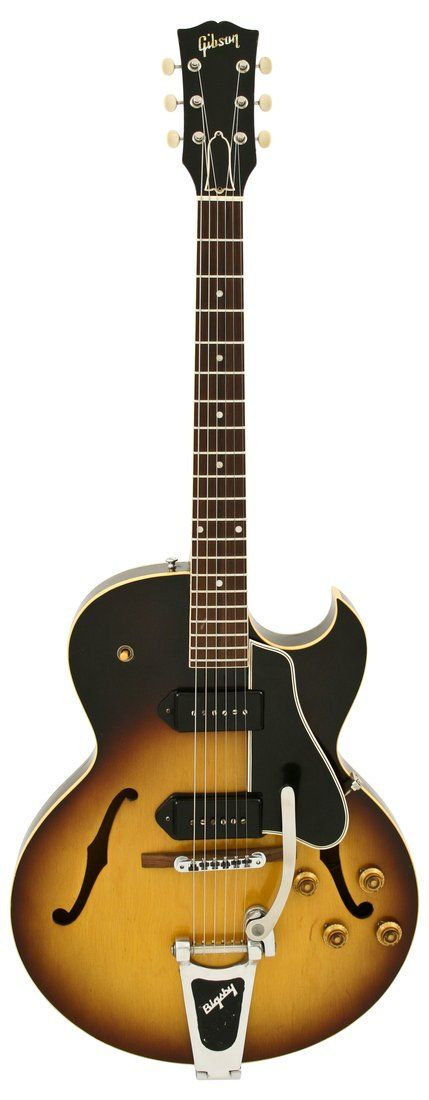 Gibson Electric Guitar | 1958 ES 225TD Sunburst | Rainbow Guitars