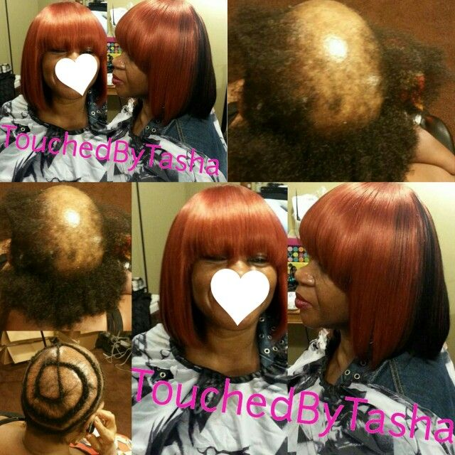 24 best hair by tasha images on pinterest bobs burgundy and full weave no leave out pmusecretfo Choice Image