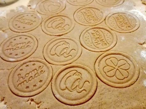 Hrníčkové karamelové sušenky (spekulky) Lotus