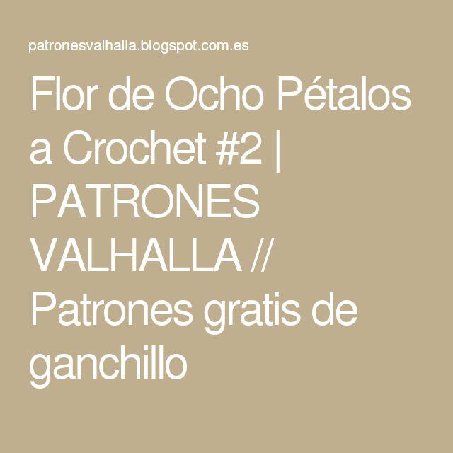 Mejores 27 imágenes de ganchillo etc en Pinterest | Ganchillo, Tejer ...