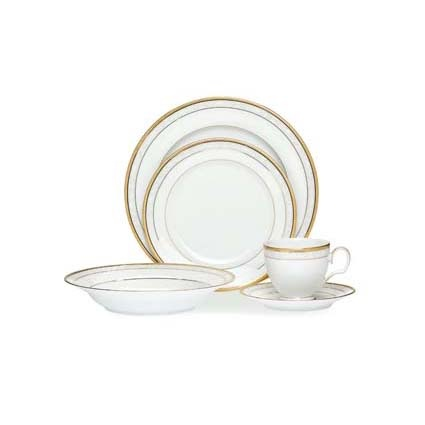 Noritake Hampshire Gold formal dw <3<3