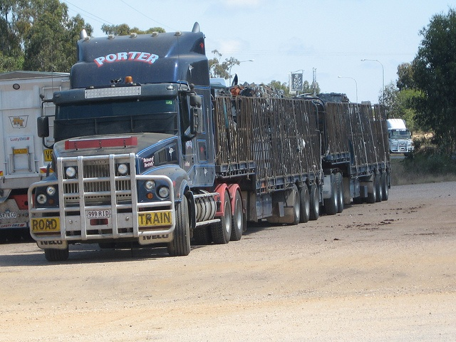 IVECO POWERSTAR in Australia