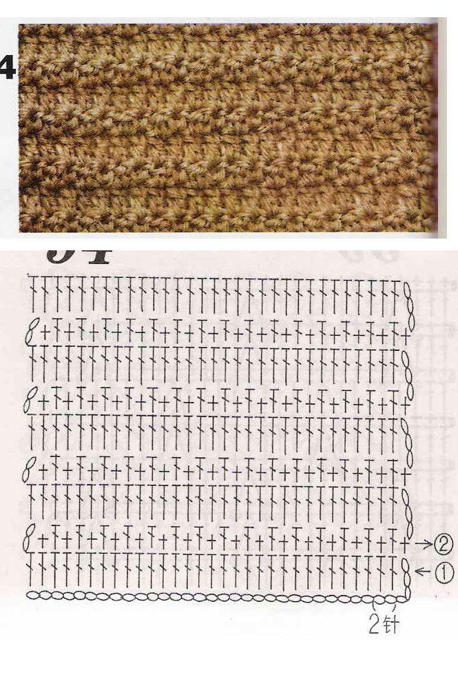 40 crochet pattern