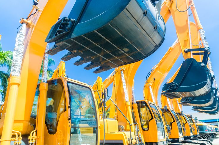 How can equipment rental software benefit to your business? #6 that you need to know.   #EquipmentRental #Business #HeavyEquipment #EquipmentSoftware