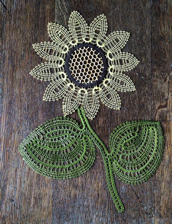Sunflower quatro colori