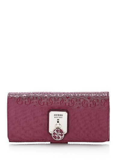 Rosalind large fold-out Wallet