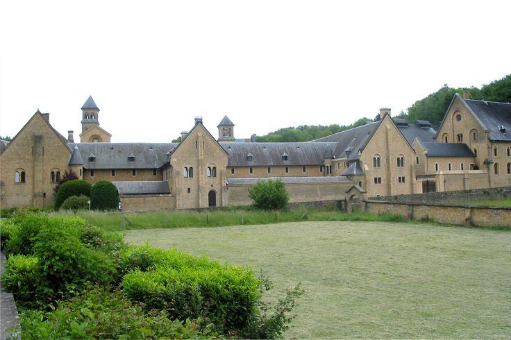 Abbaye de Orval
