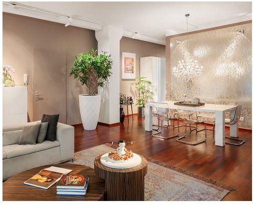 apakah anda ingin memiliki rumah seperti dengan tampilan yang elegan dekorasi yang sangat memukai, cara alternatifnya adalah menggunakan lantai kayu