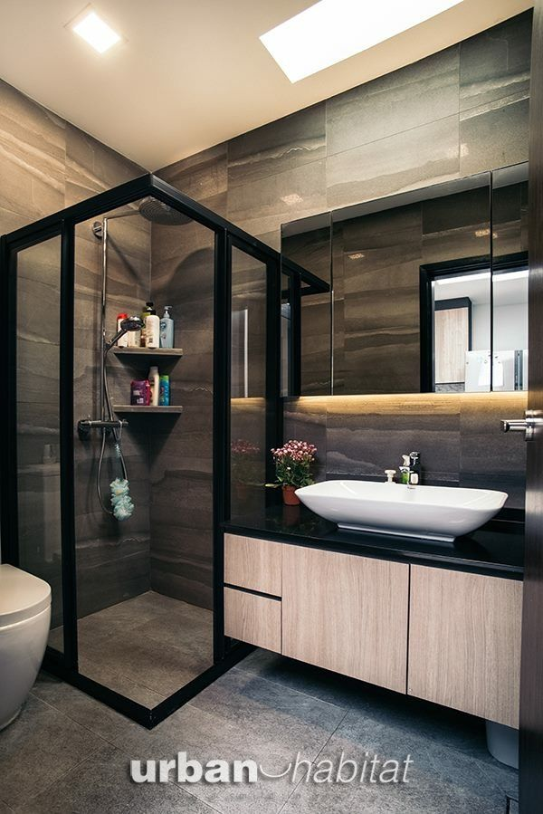 Pin By Erica Sutedja On Toilet Bathroom Design Inspiration Bathroom Shower Design Bathroom Design Small bathroom bathroom ceiling design