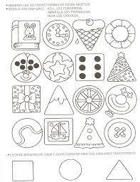 Resultado De Imagen Para Imagenes De Objetos Cuadrados Para Col Figuras Geometricas Para Preescolar Actividades De Figuras Geometricas Actividades De Geometria