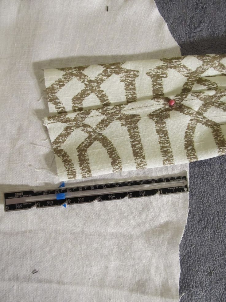Fine and Fair DIY Tablecloth Onbuhimo Tutorial Onbuhimo