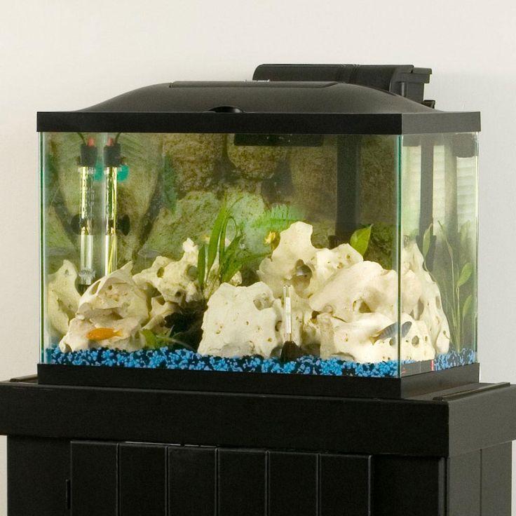 30 Gallon Aquarium Hood