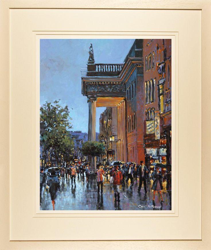 GPO, O'Connell Street, Dublin 343