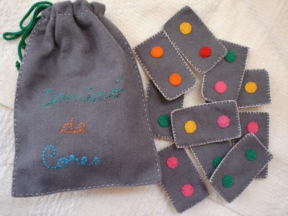 Dominos Handmade