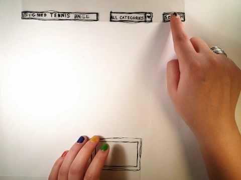ebay stop motion viral - YouTube