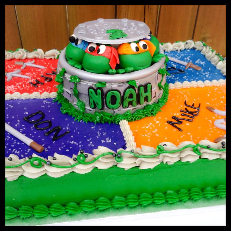 101 best Cakes - BirthDay! images on Pinterest | Birthday ...