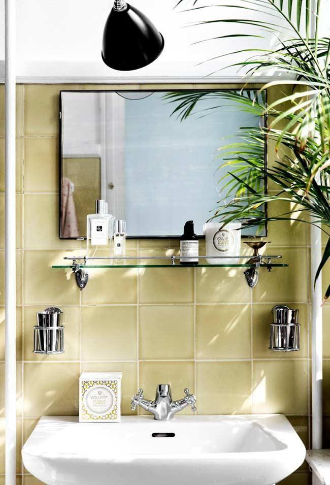 Gelbtöne Lernen Sie, wie Sie die Farbe in die Dekoration von - wasserfeste farbe badezimmer
