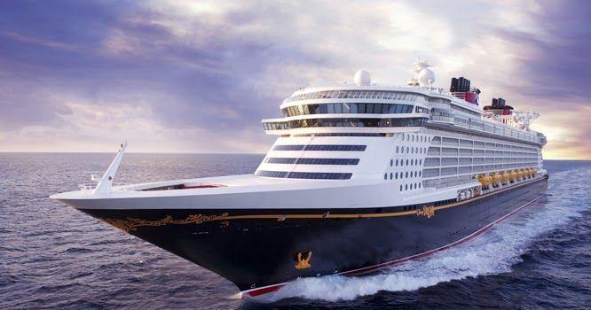 Tips Parques Disney: Cruceros Disney tendrá 2 barcos nuevos