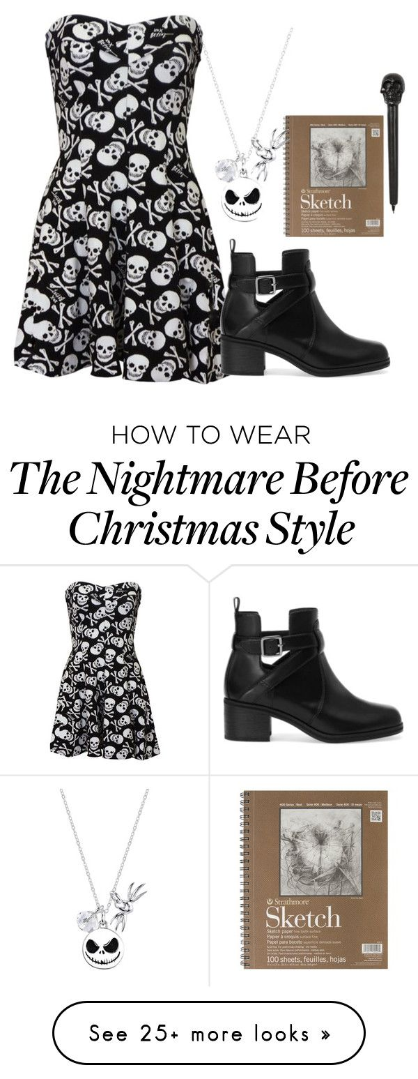 """Untitled"" by shattered-goddess on Polyvore featuring Betsey Johnson, Pull&Bear and Disney"