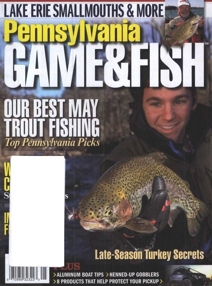 90 best hunting and fishing magazines images on pinterest for Fishing magazine subscription