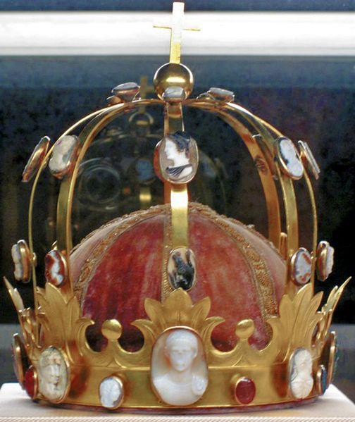 Coroa Imperial Napoleão I da França