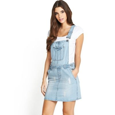 Vero Moda Orson Overall Dress