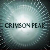 Découvez la bande annonce de Crimson Peak #universal
