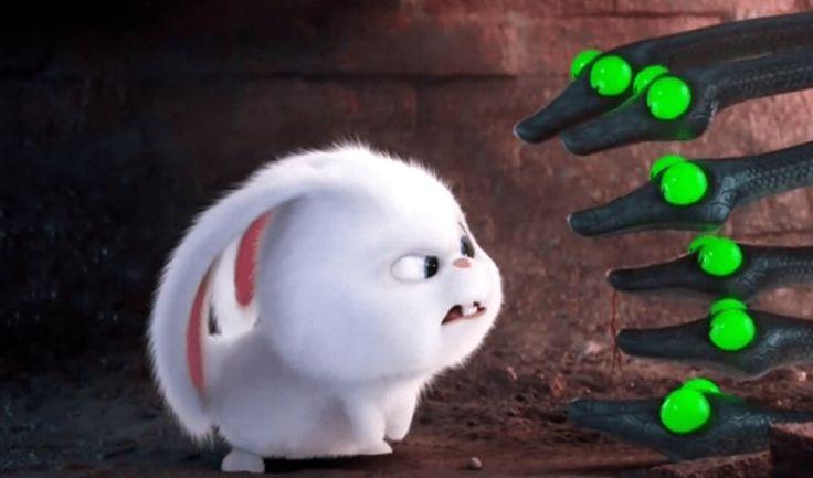 """La vida secreta de tus mascotas"" arrasa en taquilla"