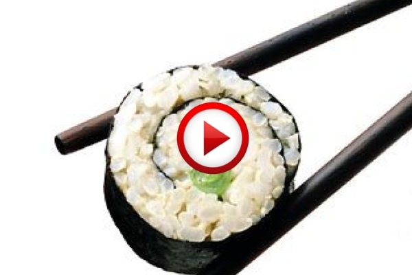 How To (Properly) Eat Sushi Video #cooking, #kitchen, #food, #pinsland, #howto, https://apps.facebook.com/yangutu