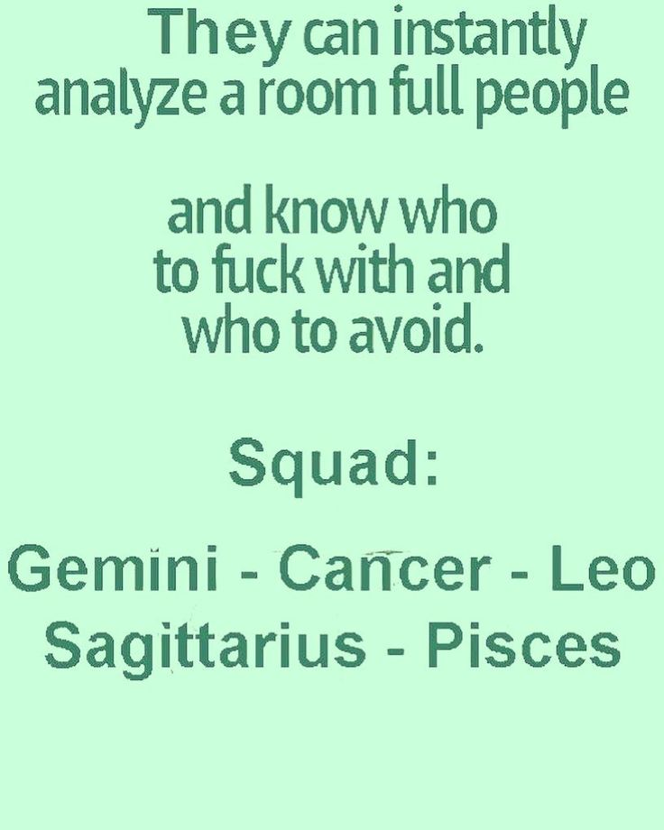Add Virgo to this list also; they're the best at analyzing if nothing else