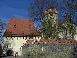 Výsledek obrázku pro historické domy Tábor