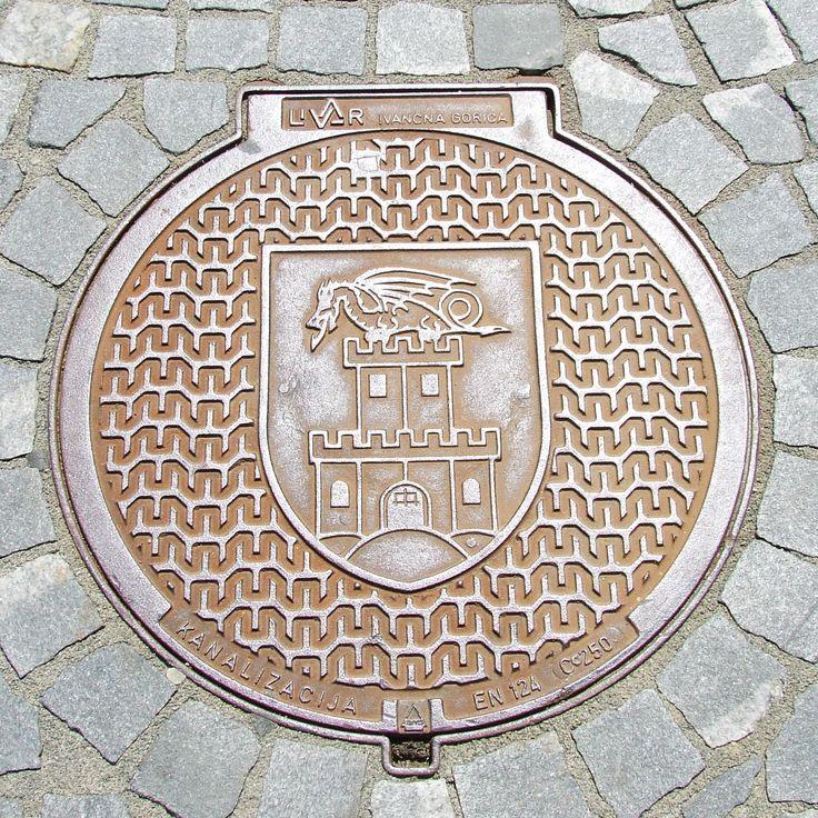 Ljubljana, Slovenia (2011)