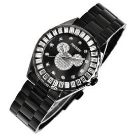 [본사정품]Disny 월트 디즈니 OW-057DB 학생/여성/커플/캐릭터/미키마우스/컬러 패션 손목시계