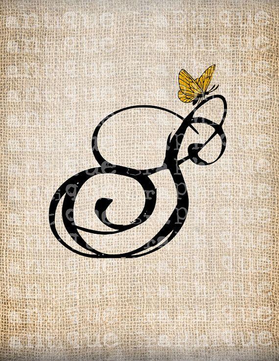 best 25 letter s tattoo ideas on pinterest letter d. Black Bedroom Furniture Sets. Home Design Ideas
