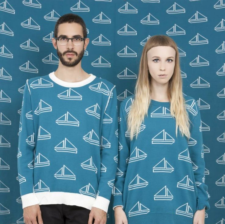 Boat (sweater)