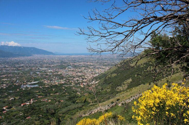 Agro Sarnese panorama 2