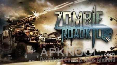 Zombie Roadkill 3D Unlimited Money MOD APK 1.0.5