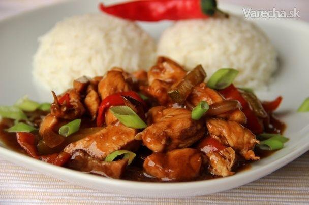 Tohle jídlo patří u nás mezi velmi oblíbené. Jednoduché, rychlé a moc dobré…