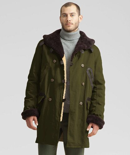 Duck Hunting Coat: OUTERWEAR | Free Shipping at L.L.Bean